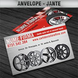 ANVELOPE-JANTE