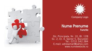 Carti de vizita consultant, consultanta - Cod Consultanta09Carti de vizita consultant, consultanta - Cod Consultanta09