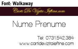 Carti-vizita-font-Walkaway
