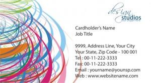 Carti de vizita - Cod Div266