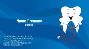 Carti de vizita - Dentist - 15