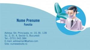 Carti de vizita - Dentist - 29
