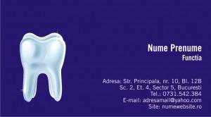 Carti de vizita - Dentist - 38