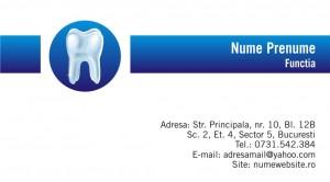 Carti de vizita - Dentist - 42