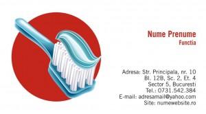 Carti de vizita - Dentist - 59