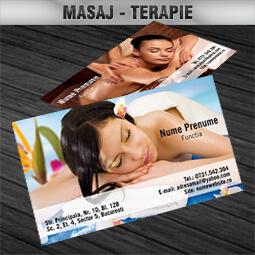 MASAJ-TERAPIE