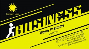 Carti de vizita afaceri - Cod Business 67
