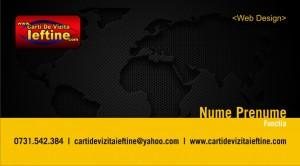 Carti de vizita - Cod-Webdesign-14