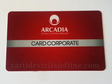 Personalizare carduri plastic 10