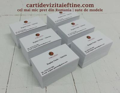 Carti de vizita Constanta - carti vizita online