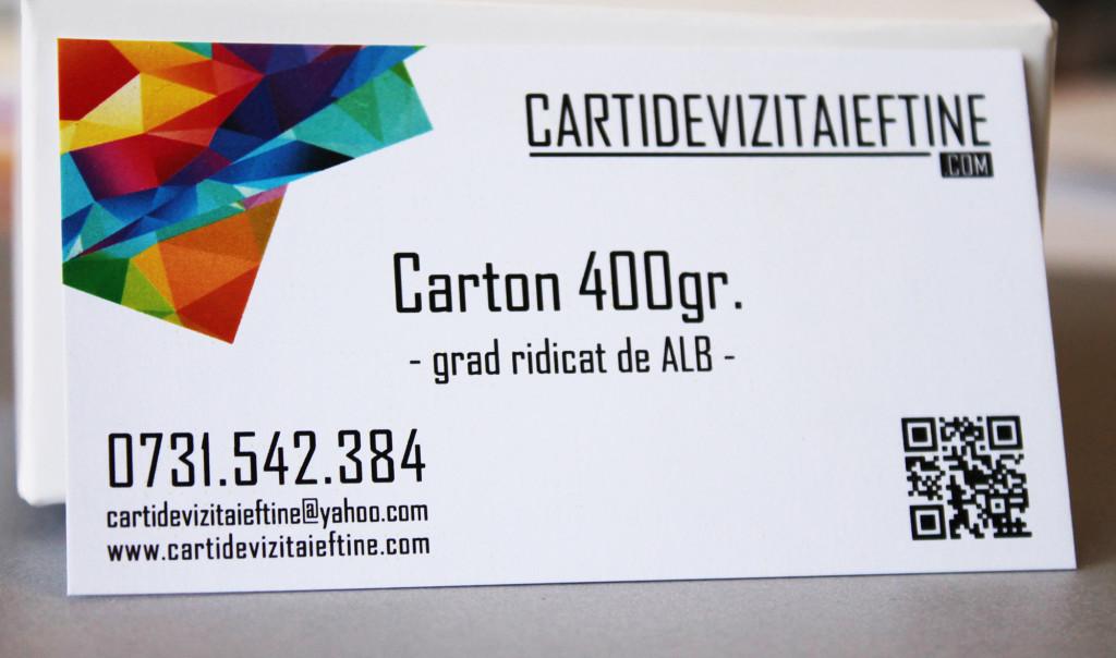 Carti-de-vizita-carton-400gr-grad-ridicat-alb-extra
