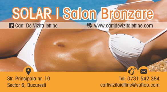 Salon Bronzare 01