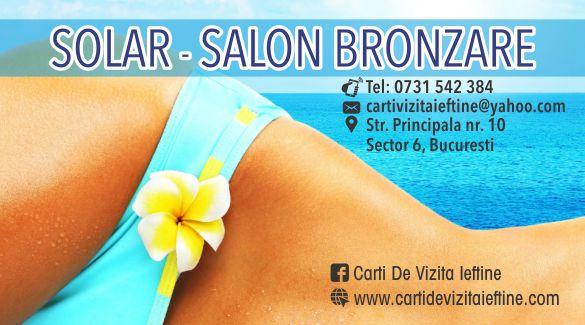 Salon Bronzare 02