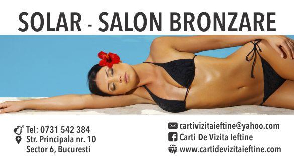 Salon Bronzare 04