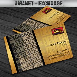 AMANET---EXCHANGE