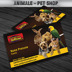 ANIMALE PET SHOP