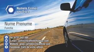 Carti de vizita asigurari Cod Asig 16