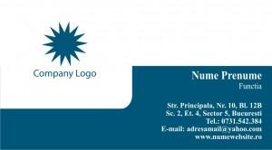 Carti de vizita asigurari - asiguratori - Cod Asig03