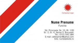 Carti de vizita - Cod Div443