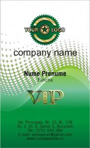 Carti de vizita - Cod Div473