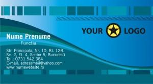 Carti de vizita - Cod Div488