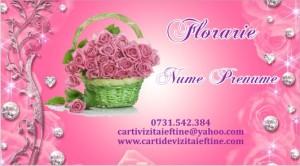Cod Flor 24