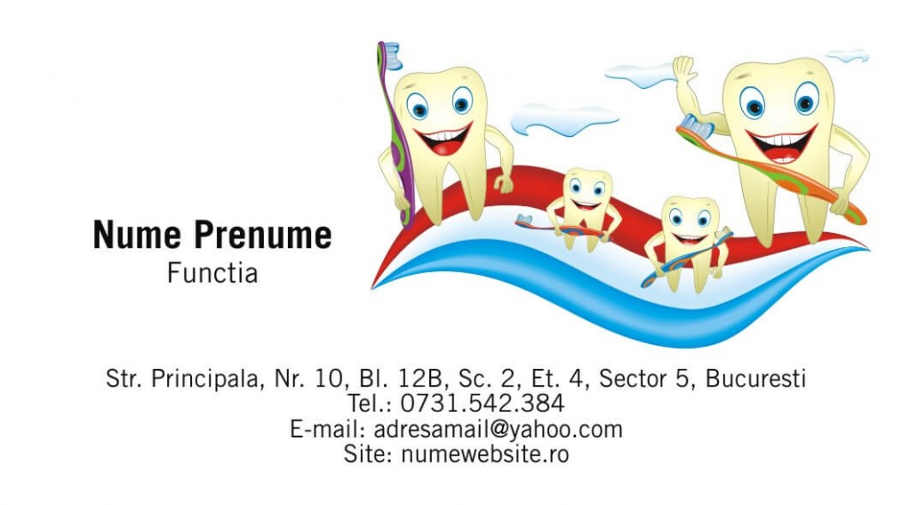 Dentist - 02
