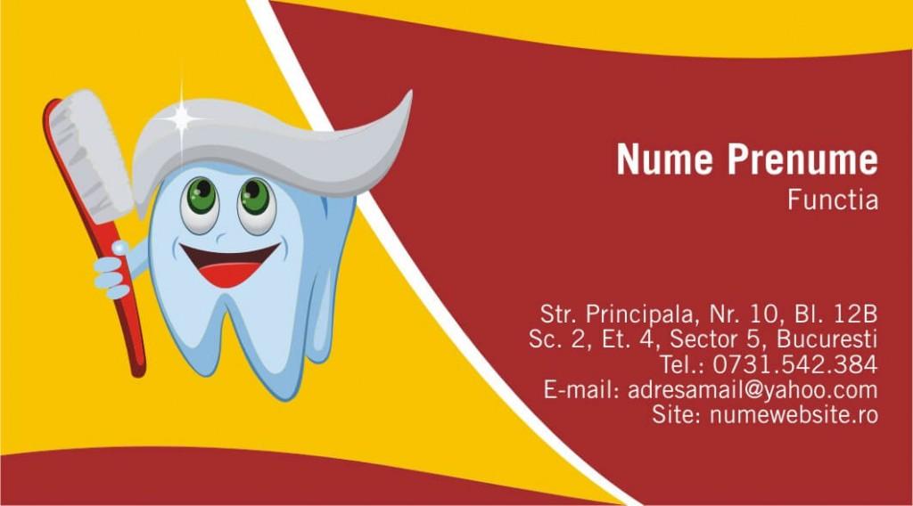 Dentist - 12
