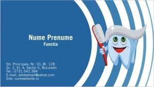 Carti de vizita - Dentist - 14