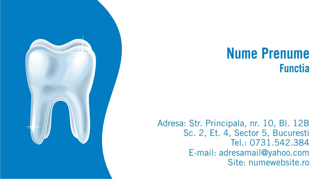 Dentist - 36