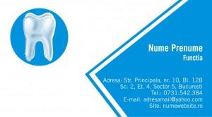 Carti de vizita - Dentist - 40