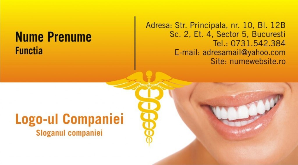 Dentist - 45