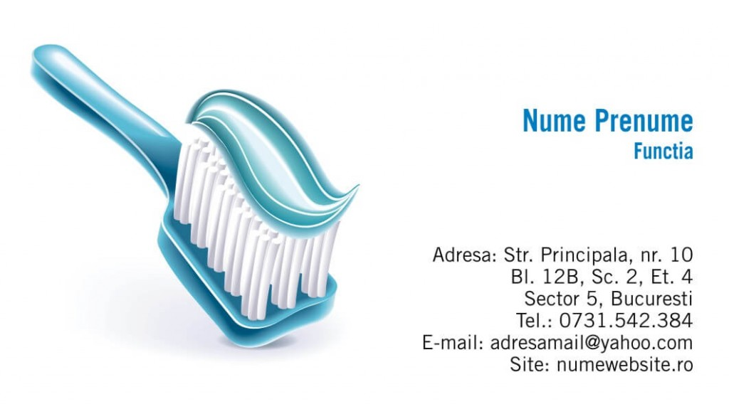 Dentist - 58