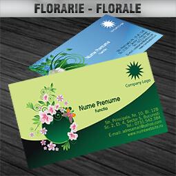 FLORARIE FLORALE