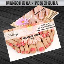 MANICHIURA-PEDICHIURA