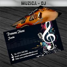 MUZICA DJ MUZICANT FORMATIE