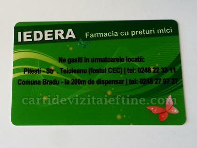 Card personalizat 12