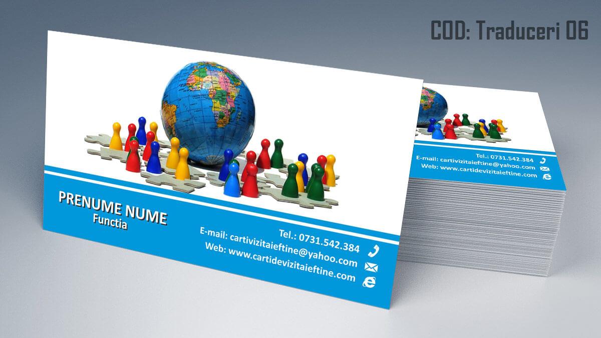 Carti de vizita translator traduceri legalizate ghid 06