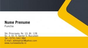Carti de vizita business - afaceri - Cod Business 93