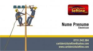 Cod - Electrician 01
