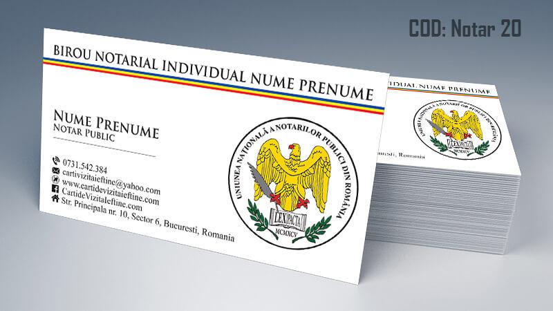Carti-de-vizita-Notar-Birou-Notarial-Jurist-Avocat-20