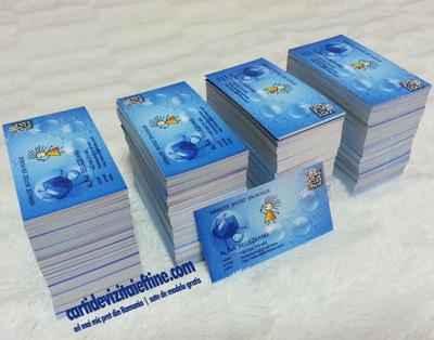Carti de vizita Targu Jiu