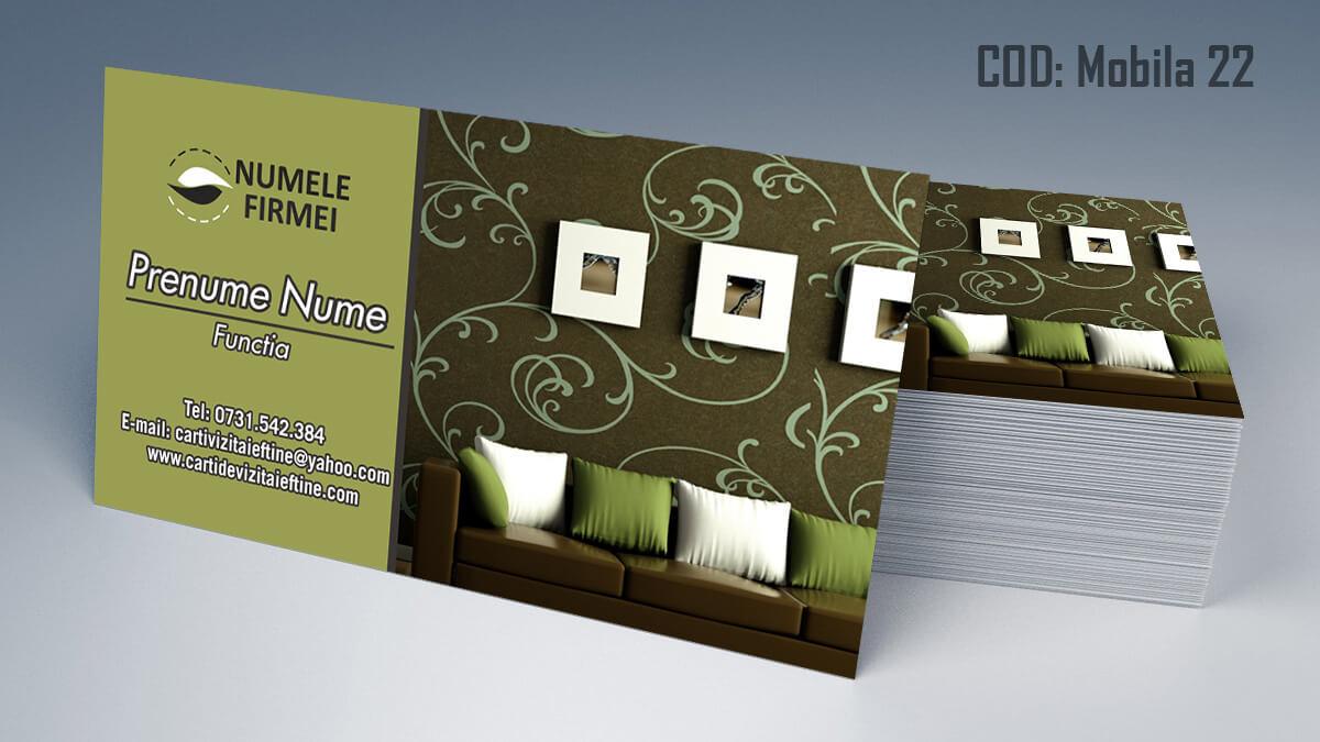 Carti de vizita Mobila la comanda Amenajari Interioare Reparati lemni 22Carti de vizita Mobila la comanda Amenajari Interioare Reparati lemni 22