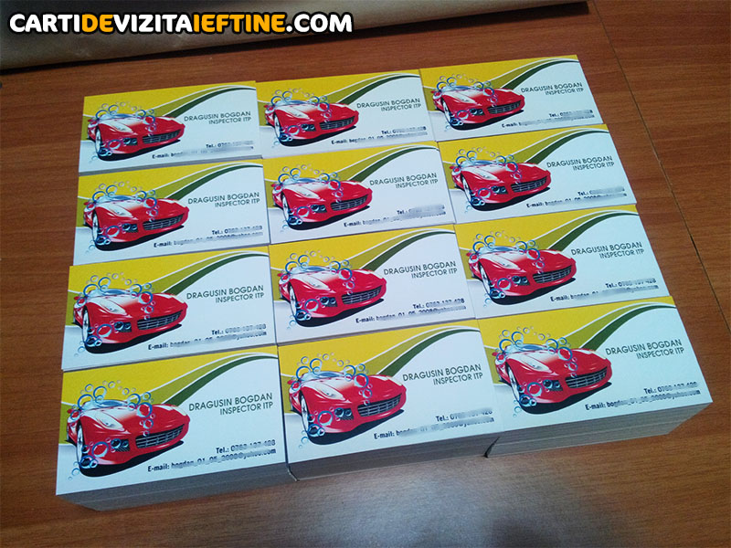 carti de vizita - portofoliu 10