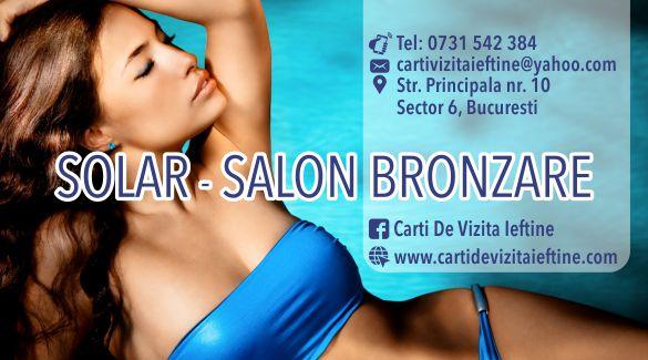 Salon Bronzare 03