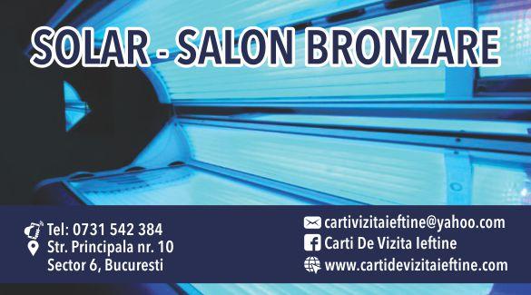 Salon Bronzare 05