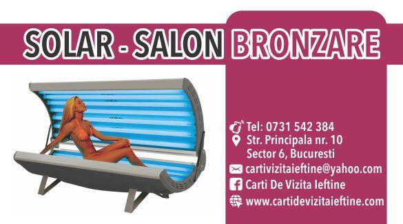 Salon Bronzare 06