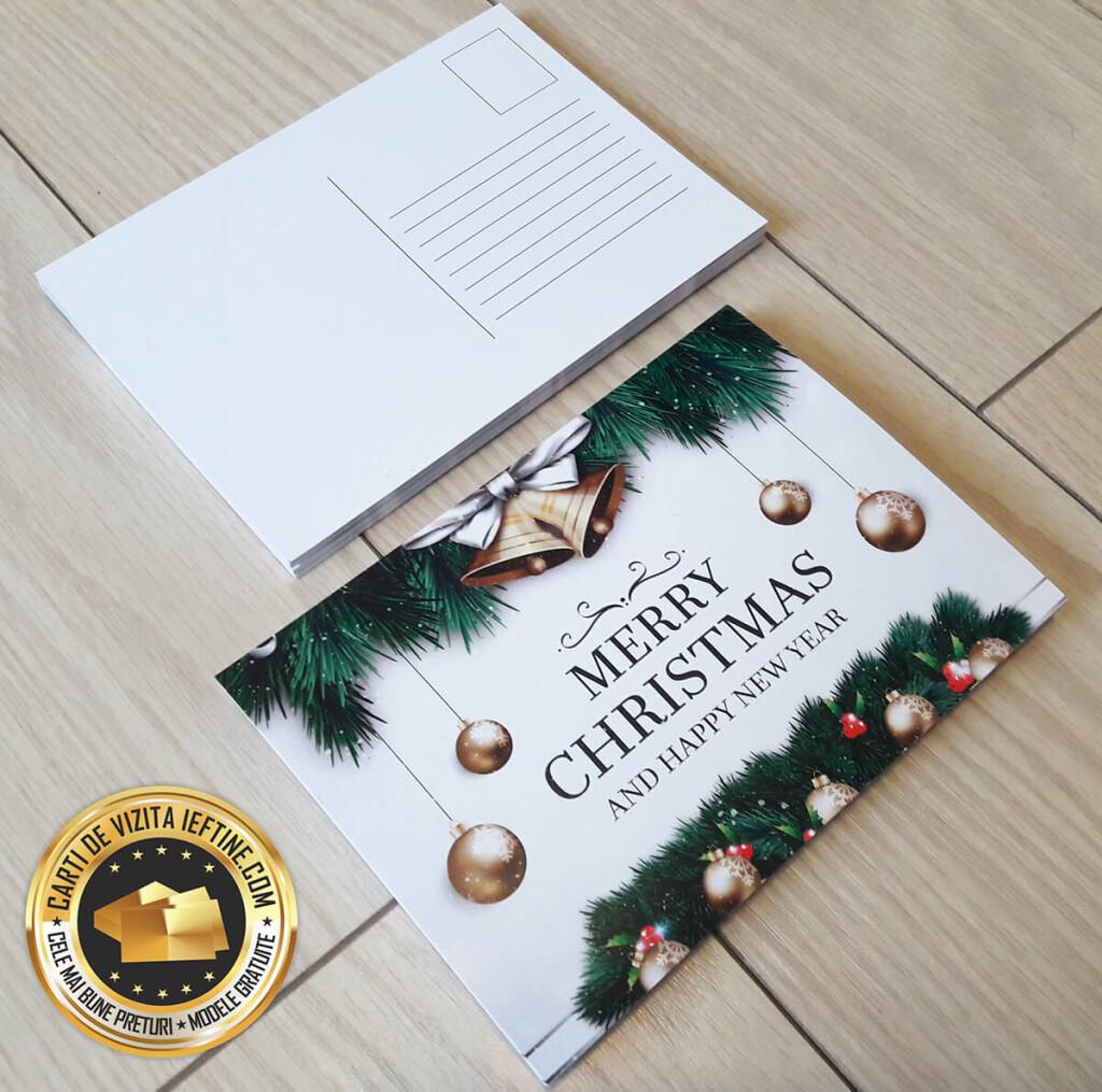 Carti postale personalizate ieftine CDVi_