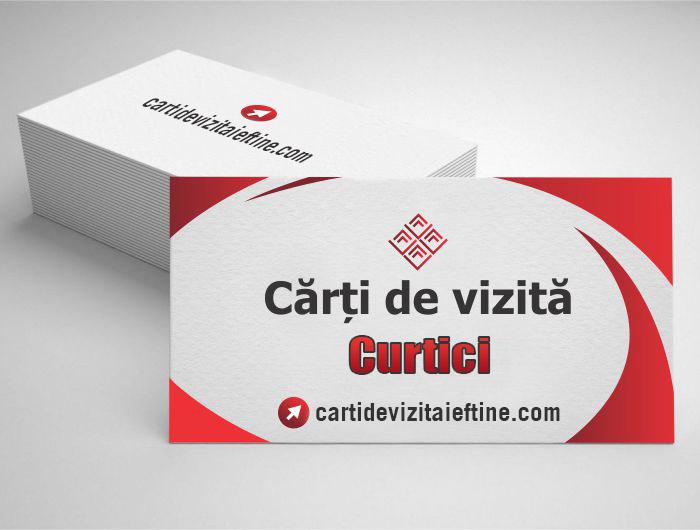 carti de vizita Curtici - CDVi