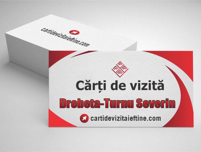 carti de vizita Drobeta-Turnu Severin - CDVi